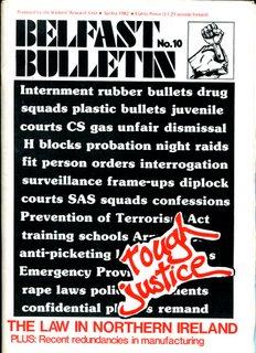 Belfast Bulletin 10