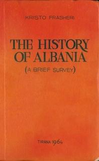 History of Albania - A Brief Survey - 1964