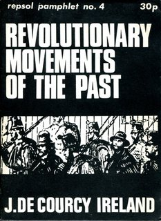 Revolutionary Movements of the Past