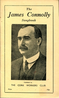 The James Connolly Songbook