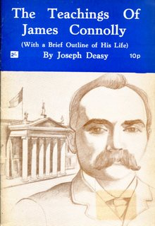 The Teachings of James Connolly