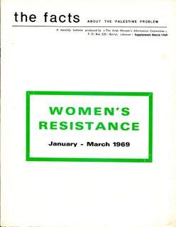 Women's Resistance
