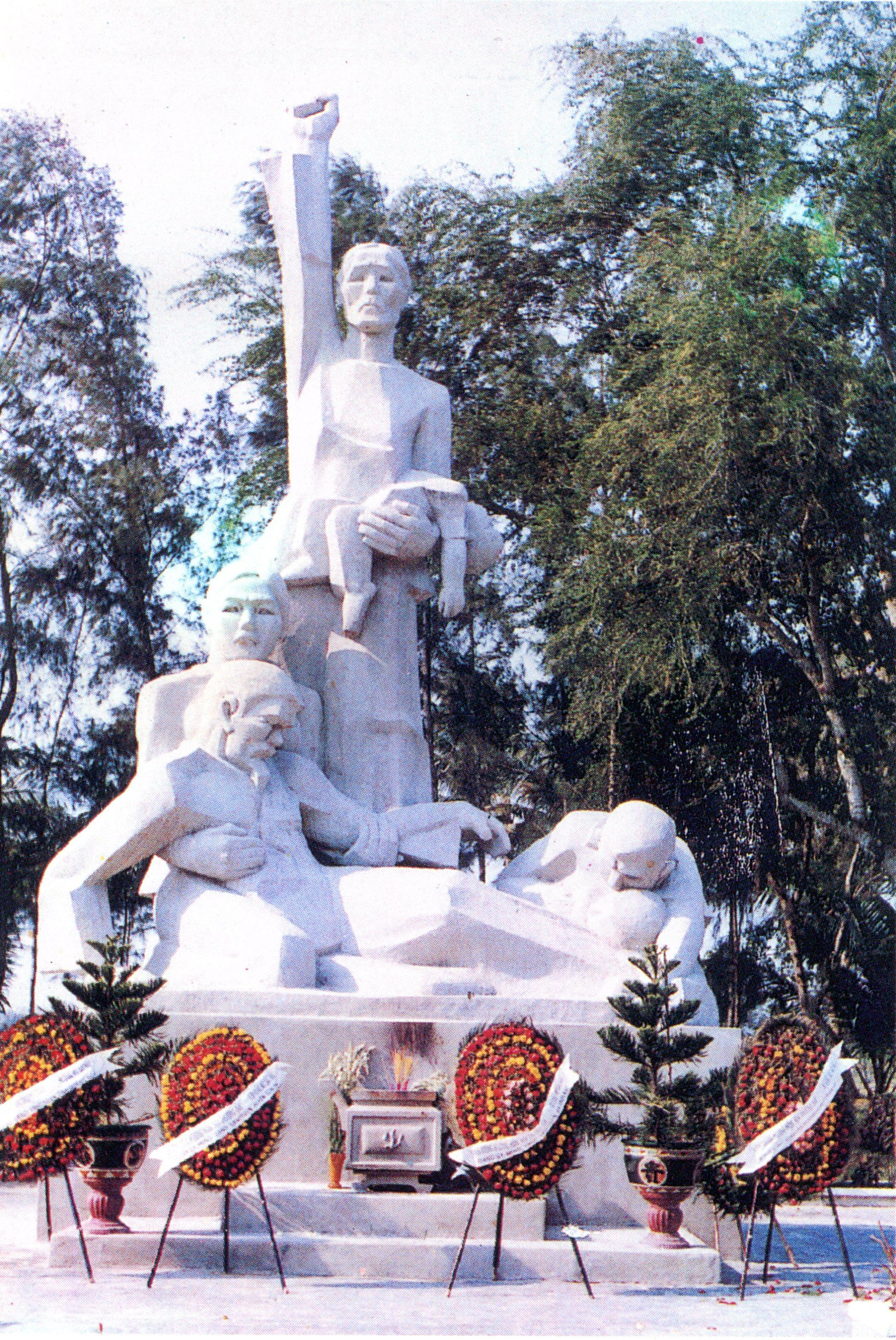 My Lai Monument