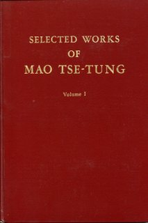 Selected Works, Volume 1