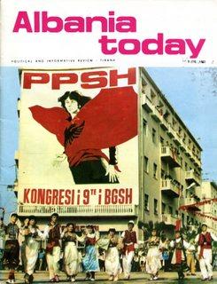 Albania Today No 3 (70) 1983