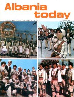 albania today no 5 (72) 1983