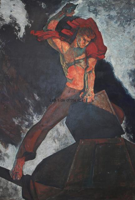 Vojo Kushi - 1969 - Sali Shijaku