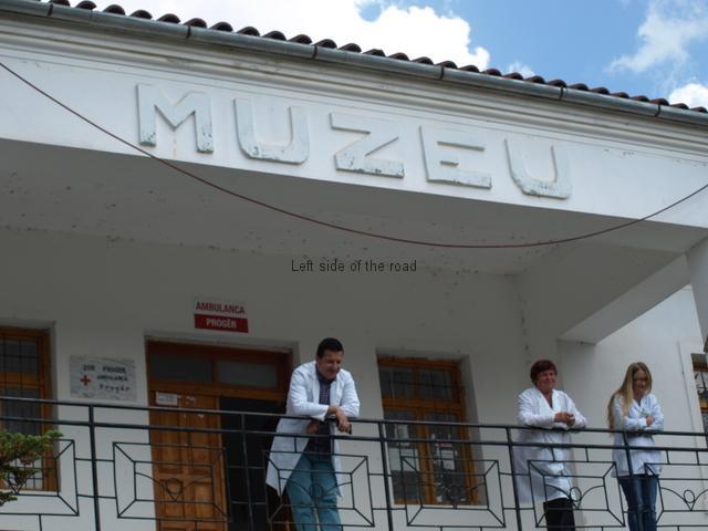 Museum - Proger