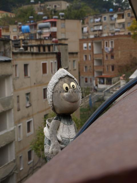 Kukull Smurf in Polican