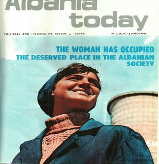 Albania Today No 2 (9) 1973