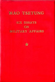 Six Essays on Military Affairs