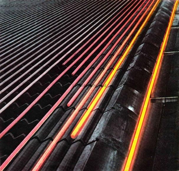 Steel Mill - Elbasan