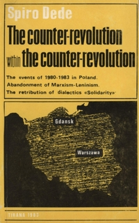 The Counter-revolution within the Counter-revolution