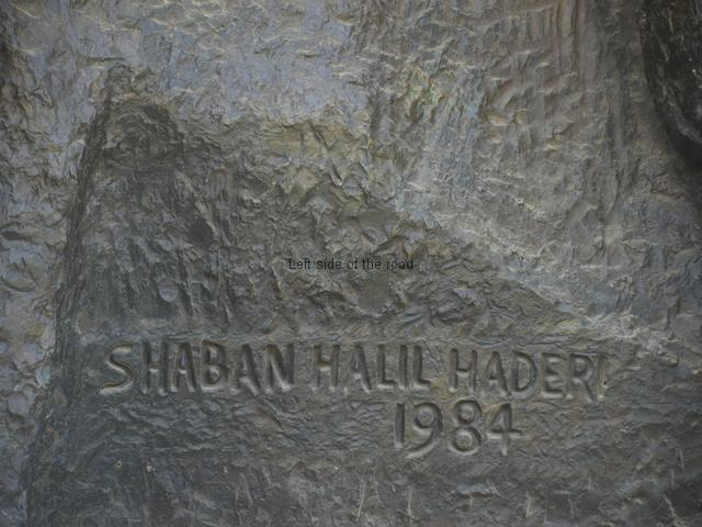 5 Heroes of Vig - Haderi 1984