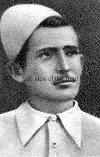Hydajet Lezha 1920-1944