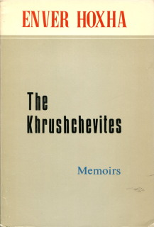The Khrushchevites - Memoirs