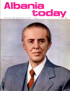 Albania Today No 2 (81) 1985