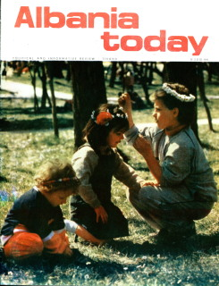 Albania Today No 3 (112) 1990