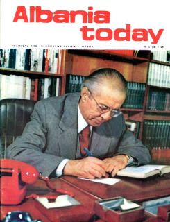 Albania Today No 5 (84) 1985