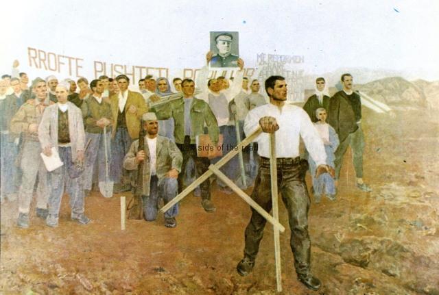 Land Reform - Shaban Hysa