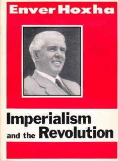 Imperialism and the Revolution