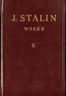 Works Vol 6 - 1924