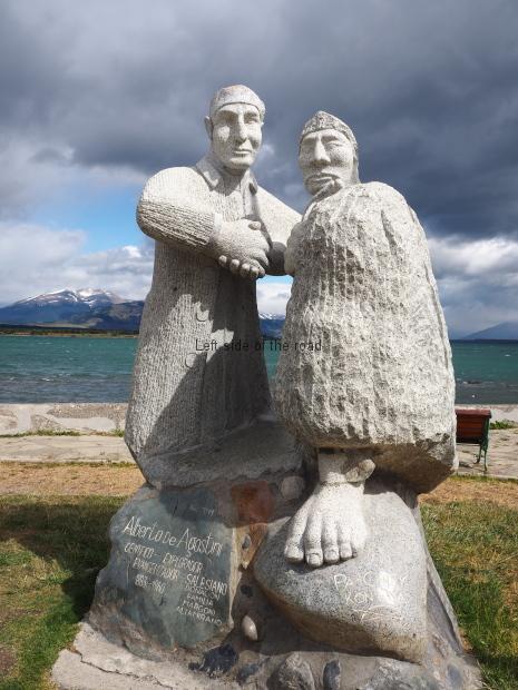 Alberto de Agostin - Puerto Natales