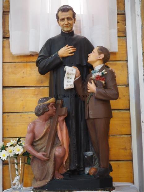 Rio Gallegos Museum