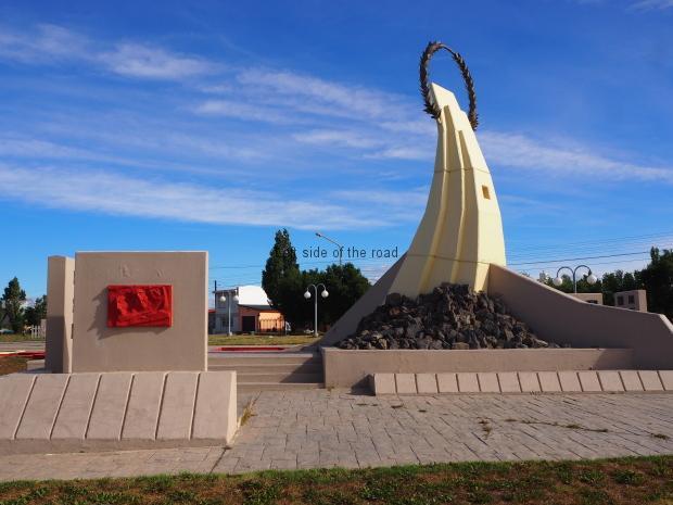 The Fallen in the Malvinas War