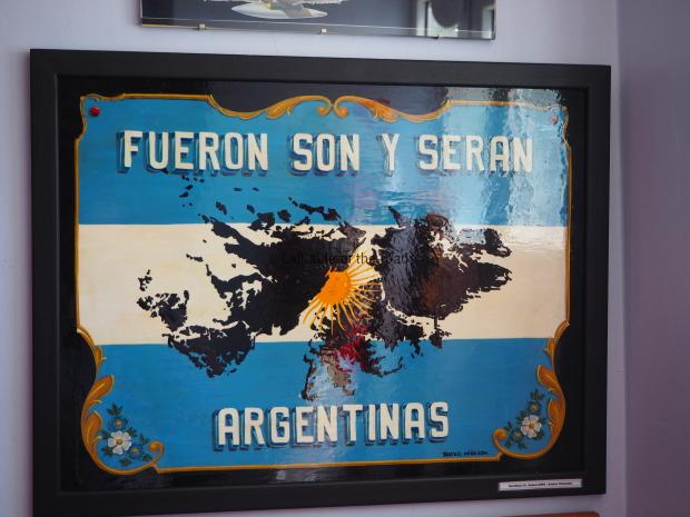 They were, are and will be Argentina