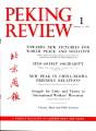 Peking Review 1961 - 01