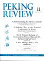 Peking Review 1961 - 11