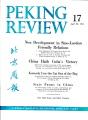 Peking Review 1961 - 17