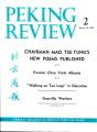 Peking Review 1964 - 02