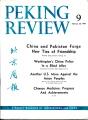 Peking Review 1964 - 09