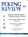 Peking Review 1964 - 44