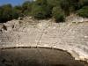 Butrinti Archaeological Site, southern Albania 07