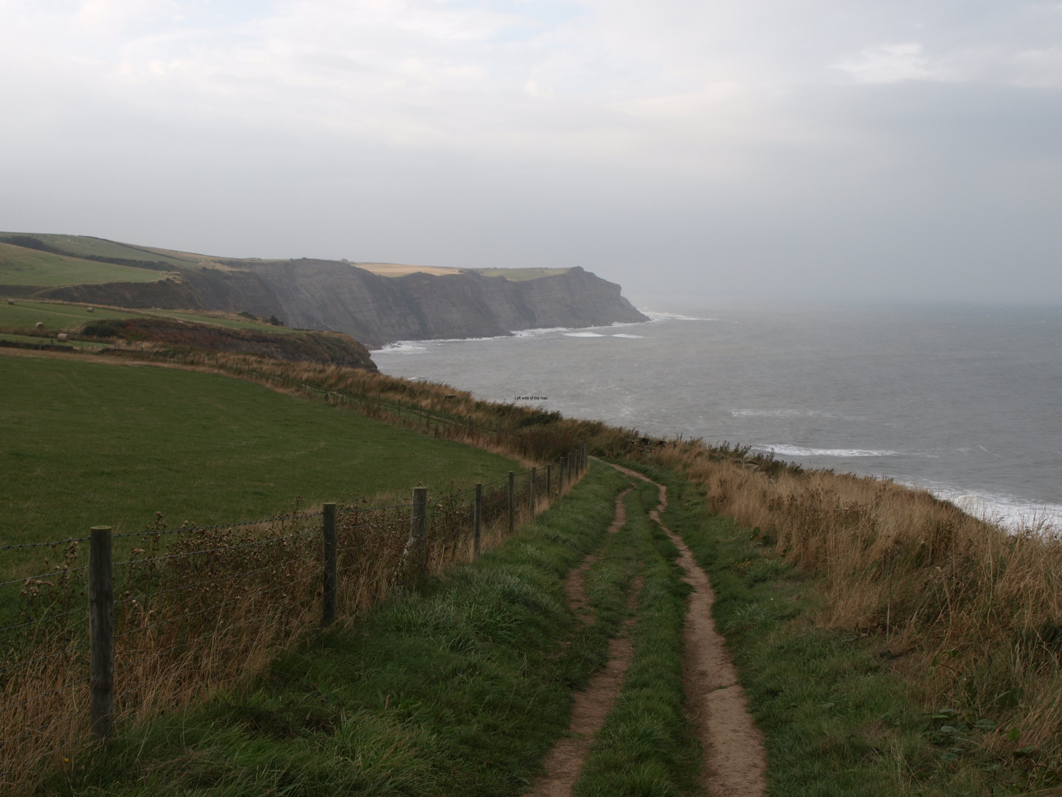 Glaisdale to Robin Hood's Bay