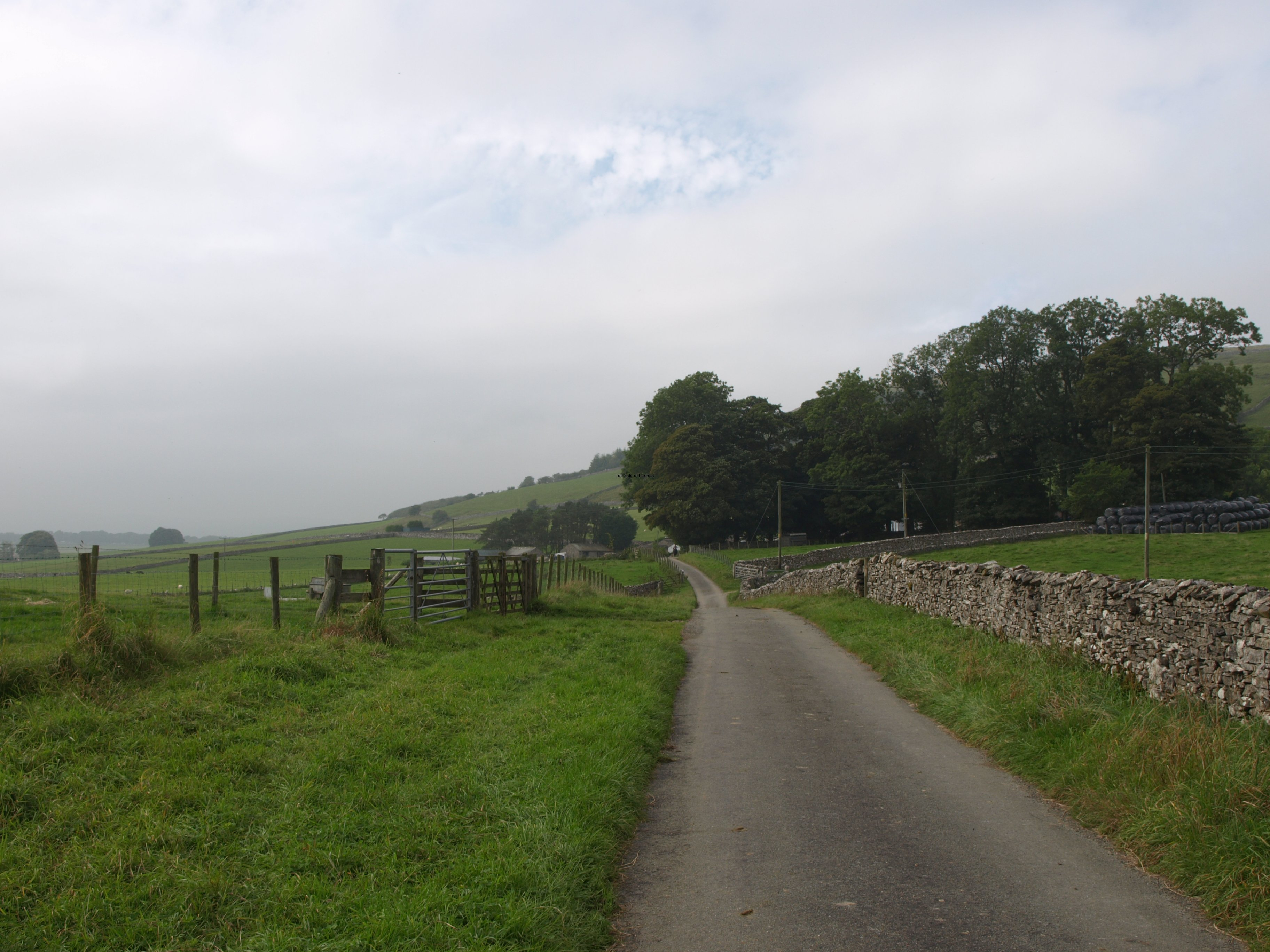 Shap to Kirkby Stephen