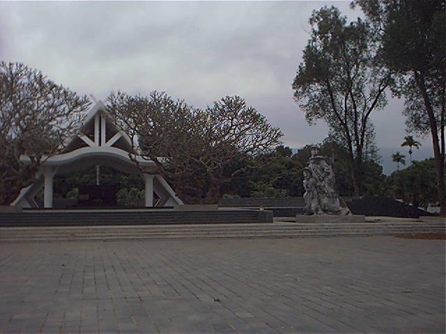Dien Bien Phu Cemetery 2
