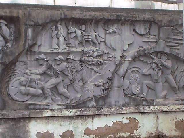 Dien Bien Phu Cemetery 5