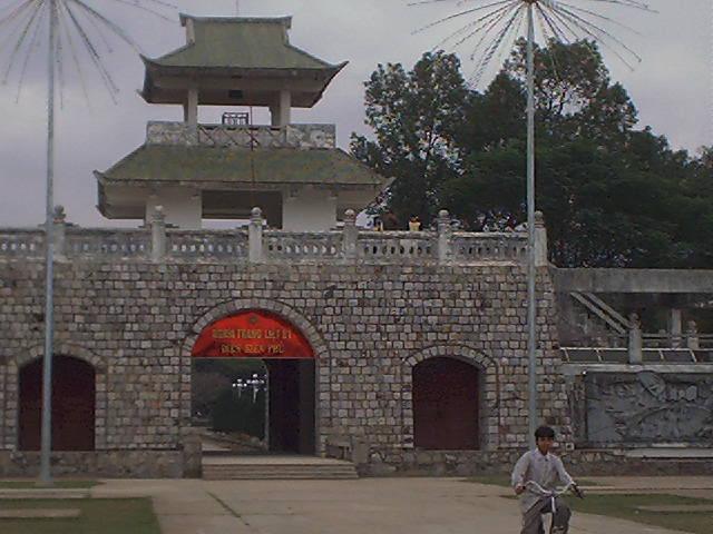 Dien Bien Phu Cemetery 6