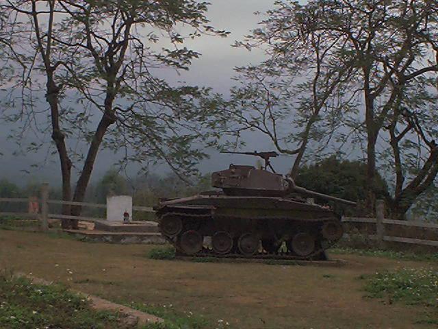 Dien Bien Phu - Hill A 2