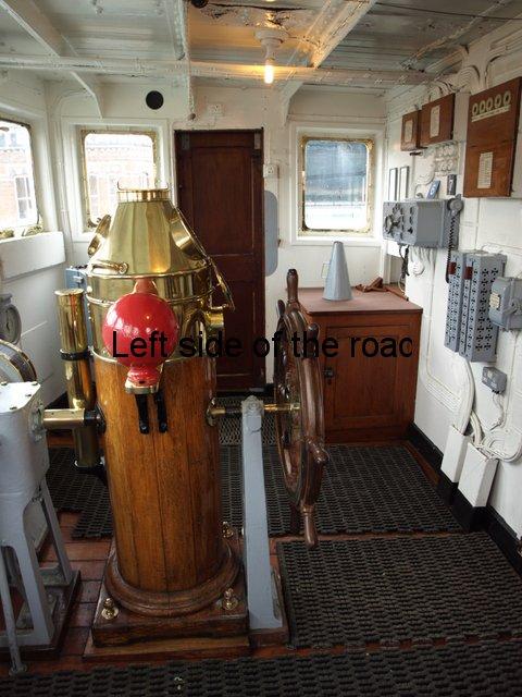 Edmund Gardner, pilot boat 03