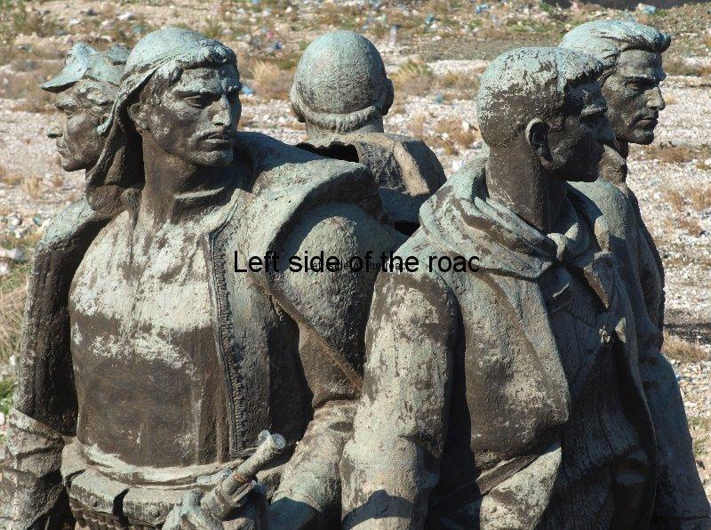 5 Heroes of Vig, Shkoder