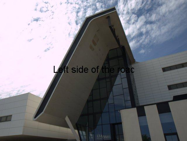 Hospital Universitari de San Joan de Reus