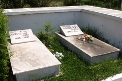 Librazhd Martyrs' Cemetery