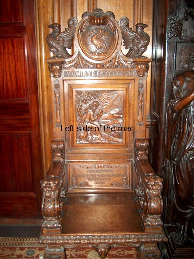 Town Hall Eisteddfod Chair (02)