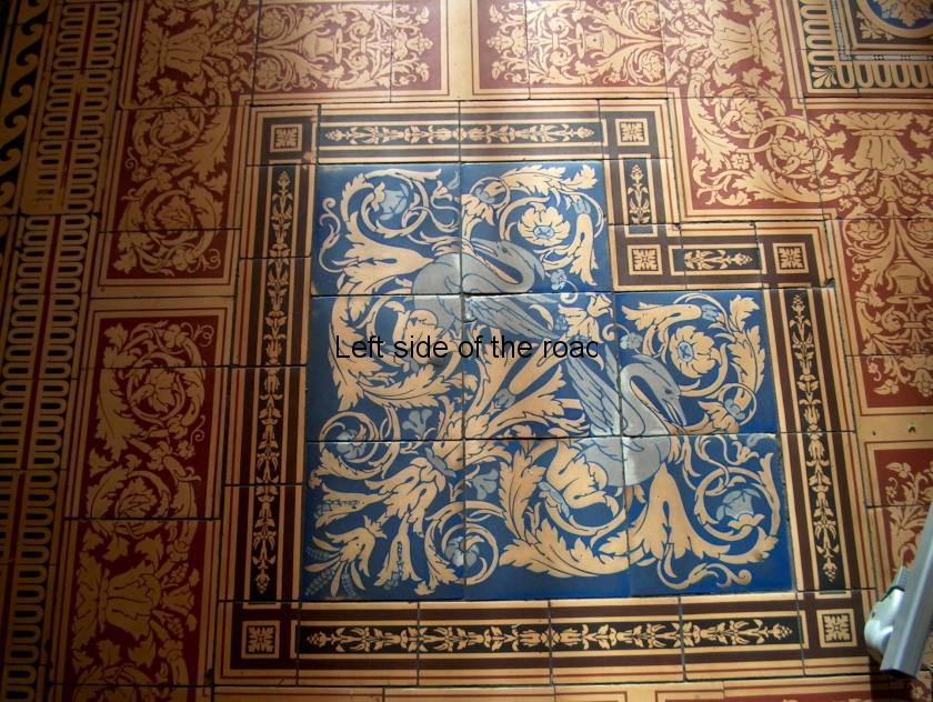 Town Hall - Entrance Lobby Tiles (1)