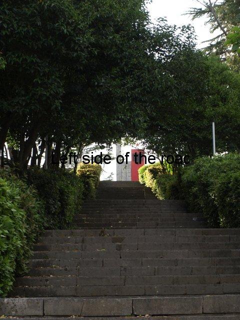 Martyrs' Cemetery - Gjirokaster